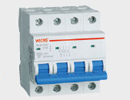 MCB-NGP Ⅱ Mini Circuit Breaker